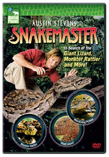 Snakemaster: In Search of Giant Lizard Monster