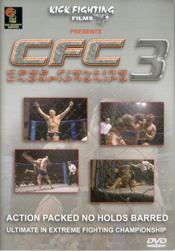 Cage Fighting Championships - CFC 3