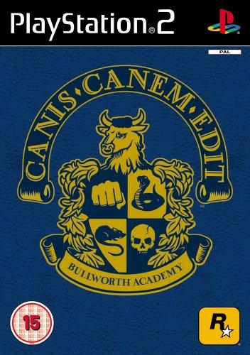 Canis Canem Edit (PS2)