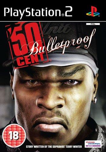 50 Cent: Bulletproof (PS2)