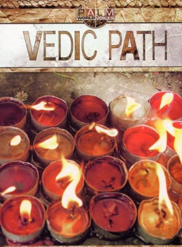Various Artists - Vedic Path - Palm World Voices