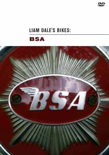 Liam Dale's Bikes - Liam Dale's Bikes: Bsa