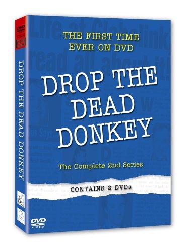 Drop the Dead Donkey - Series 2