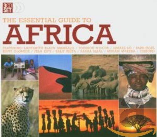The Essential Guide to Africa By Various Artists