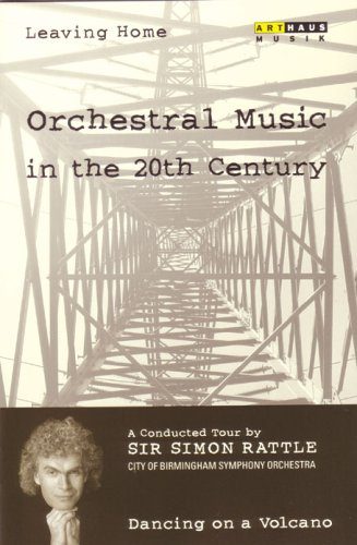Orchestral Music In The 20th Century Vol. I