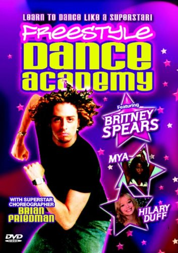 Freestyle Dance Academy - Britney Spears