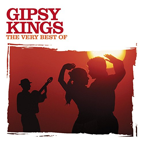 The Very Best Of By Gipsy Kings