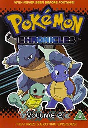 The Pokémon Chronicles - The Pokemon Chronicles (Volume 2)