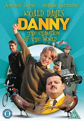 Danny - The Champion Of The World