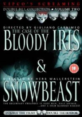 Case Of The Bloody Iris/Snowbeast