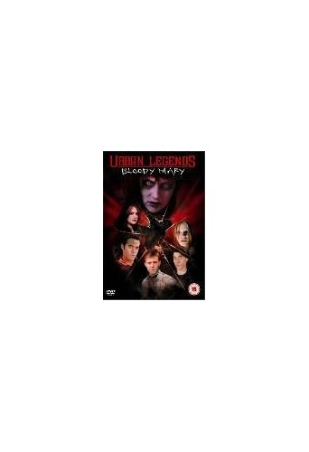 Urban-Legends-Bloody-Mary-DVD-2005-CD-KAVG-FREE-Shipping