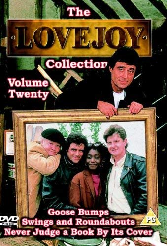 Lovejoy: The Lovejoy Collection - Volume 20