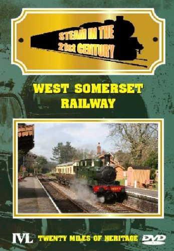 West Somerset Railway - West Somerset Railway - 20 Miles Of Heritage