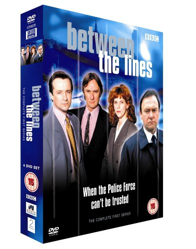 Between The Lines : Complete BBC Series 1