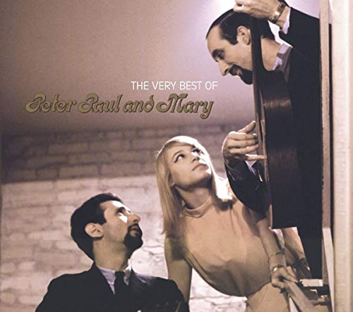 The Very Best Of By Peter, Paul and Mary