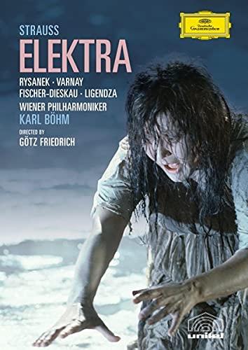 Bohm conducts Strauss Elektra