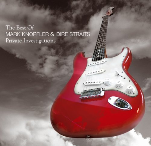 Private Investigations: The Best of [standard 2cd Edition] By Dire Straits