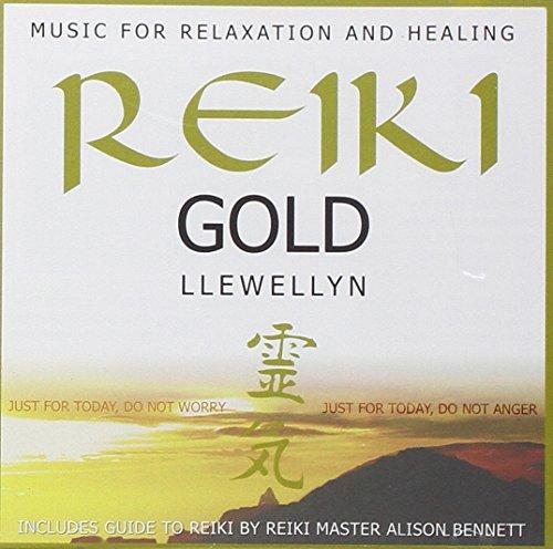 Llewellyn - Reiki Gold By Llewellyn