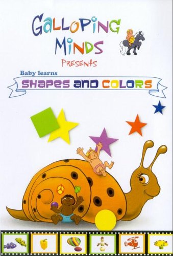 Baby Learns Shapes And Colors