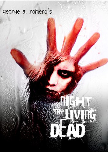 Night Of The Living Dead (Special Edition)(DVD)