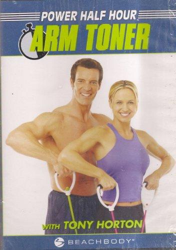Power Half Hour Arm Toner! BeachBody, Tony Horton