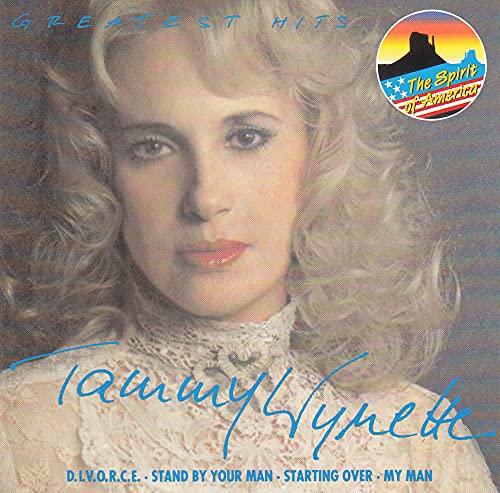 Tammy Wynette - Tammy Wynette's Greatest Hits