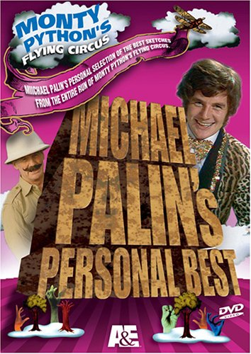 Monty Python's Flying Circus: Michael Palin's Pers
