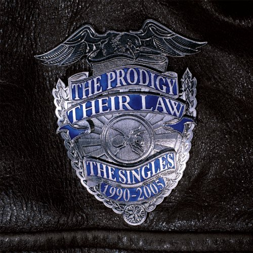 Their Law: The Singles 1990-2005 By The Prodigy