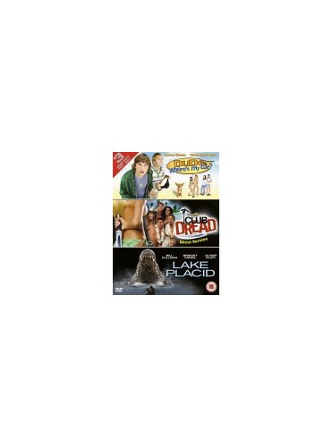 Teen Comedy Collection (Box Set)