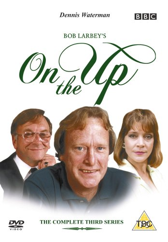 On the Up: The Third and Final Series  (1992)
