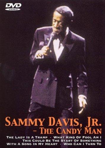 Sammy Davis, JR. The Candy Man