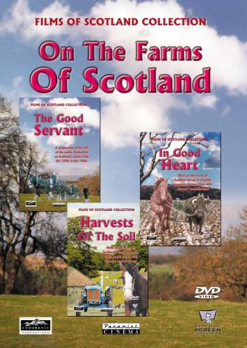 On The Farms Of Scotland Collection