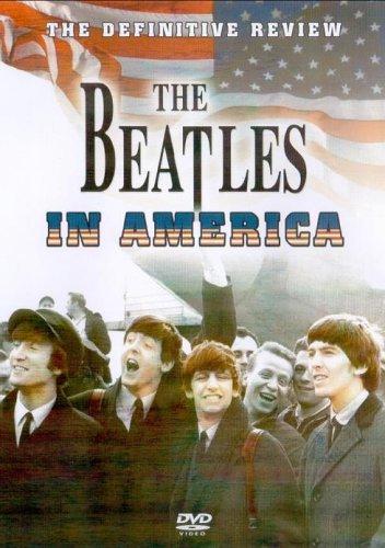 Beatles, the - The Beatles In America