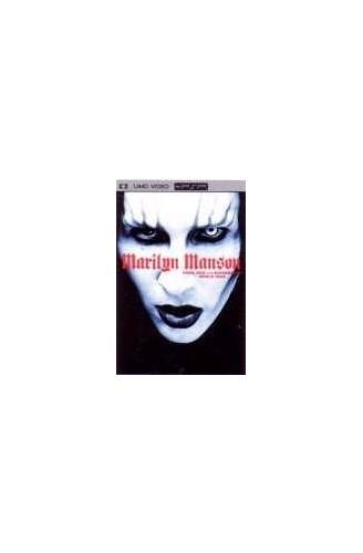 Marilyn Manson - Marilyn Manson - Guns, Gods & Government