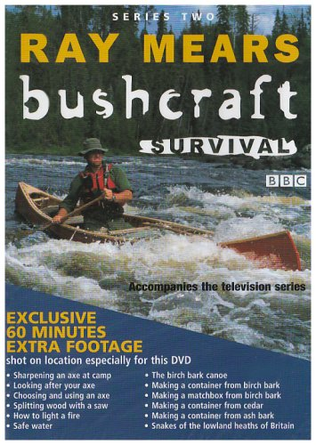 Ray Mears' Bushcraft Survival - Ray Mears - Bushcraft Survival - Series 2