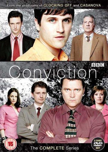 Conviction : Complete BBC Series