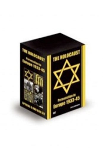 The Holocaust - Holocaust - Complete  (6 Disc Box Set)