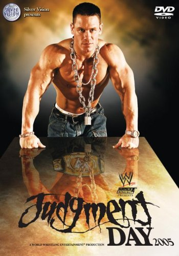 Wwe - WWE - Judgment Day 2005