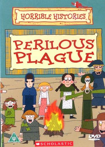 Horrible Histories - Horrible Histories - Perilous Plagues