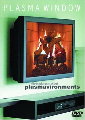 Artist Not Provided - Plasma Window