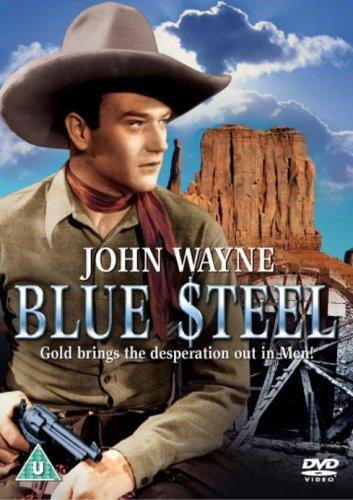 John Wayne: Blue Steel