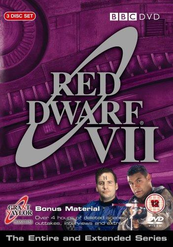 Red Dwarf : Complete BBC Series 7