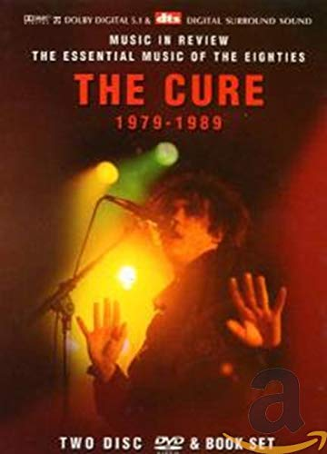 The Cure - Music In Review