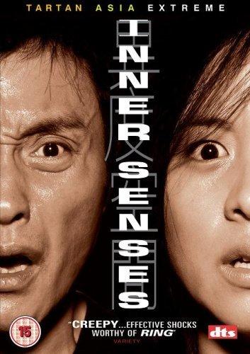 Inner-Senses-DVD-CD-GSVG-FREE-Shipping