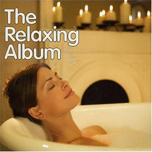 The Relaxing Album By Various Artists
