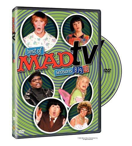 Mad-TV: Best of Seasons 8-10