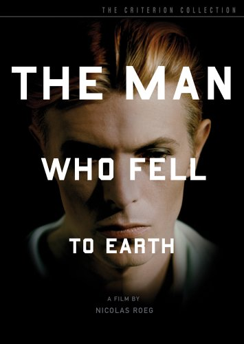 Criterion Coll: Man Who Fell to Earth