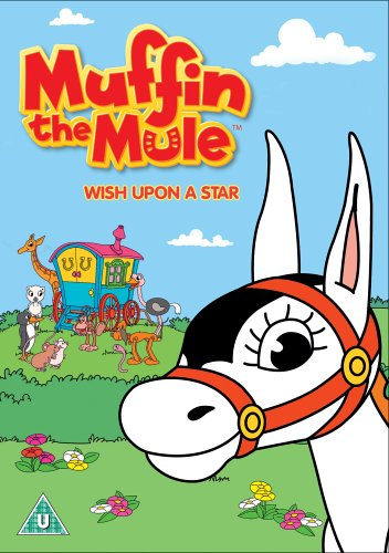 Muffin the Mule - Muffin The Mule: Wish Upon A Star