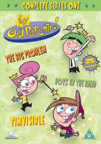 Fairly Odd Parents, The - Complete Series One