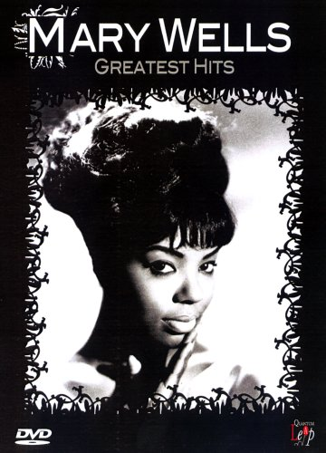 Mary Wells - Mary Wells' Greatest Hits